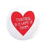 Red Teacher Heart 3.5