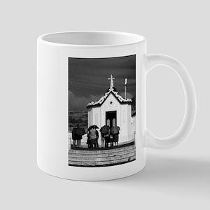 Praying Mugs