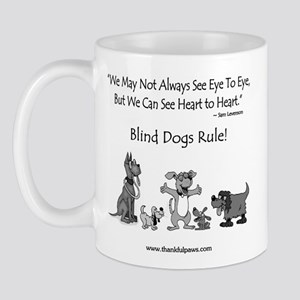 See Heart To Heart Mug