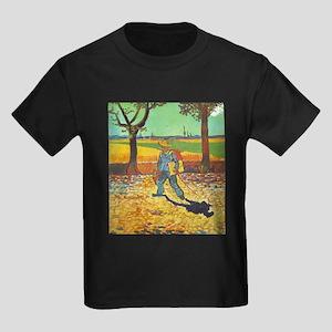 Painter on His Way to Work - Van Gogh - c1888 Kids