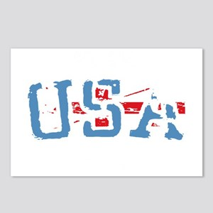 Team USA London Postcards (Package of 8)