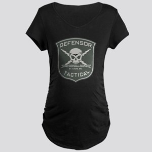 Defensor Tactical Maternity Dark T-Shirt