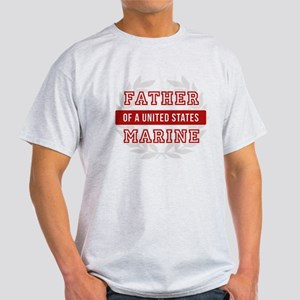 Father of a United States Marine T-Shirt
