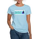 Lone Pelican - Women's Light T-Shirt