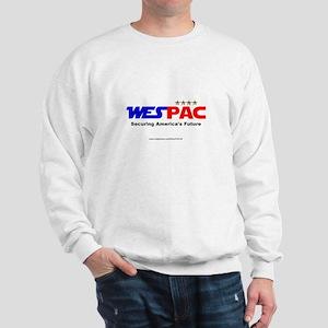 """""""WesPAC"""" Sweatshirt"""
