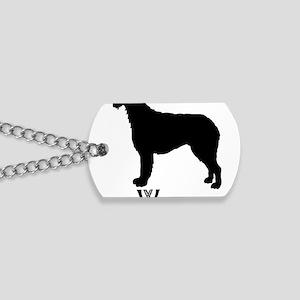 Irish Wolfhound Dog Tags