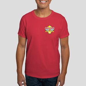 BeerFest Champion Dark T-Shirt