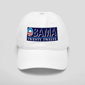 OBAMA Twenty Twelve Cap