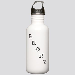 Brony Stainless Water Bottle 1.0L