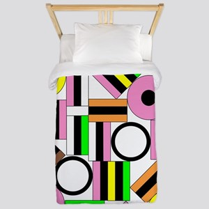 Liquorice All-Sorts IV Twin Duvet