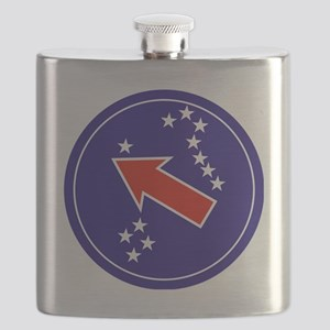 SSI - U.S. Army Pacific (USARPAC) Flask