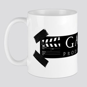 Gaffer Taped Mug
