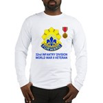 32nd Infantry Division WWII Veteran Shirt 1