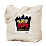 Take Your Work Home this Weekend Tote Bag