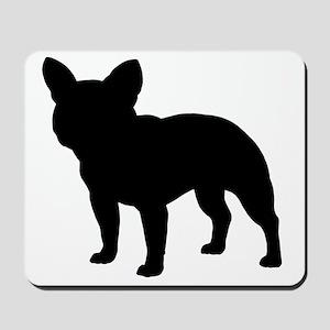 frenchbulldog Mousepad