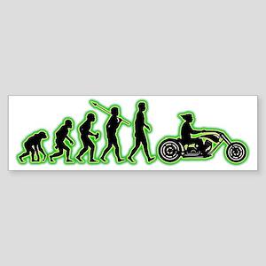 Rider4 Sticker (Bumper)