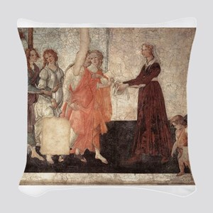 Venus and the Three Graces Presenting Gifts to a Y