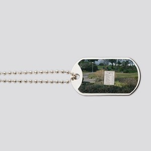Dunoon Argyll Fingerpost Dog Tags