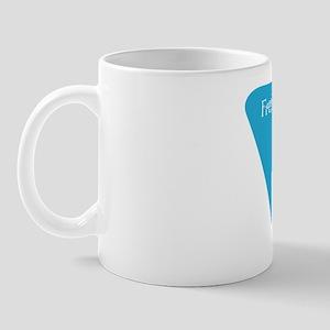 Moms Diner Mug