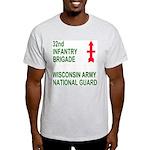 32nd Infantry Brigade<BR>National Guard Veteran