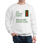 32nd Infantry Division<BR>Michigan ARNG Veteran