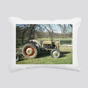 Bellingham Northumberlan Rectangular Canvas Pillow