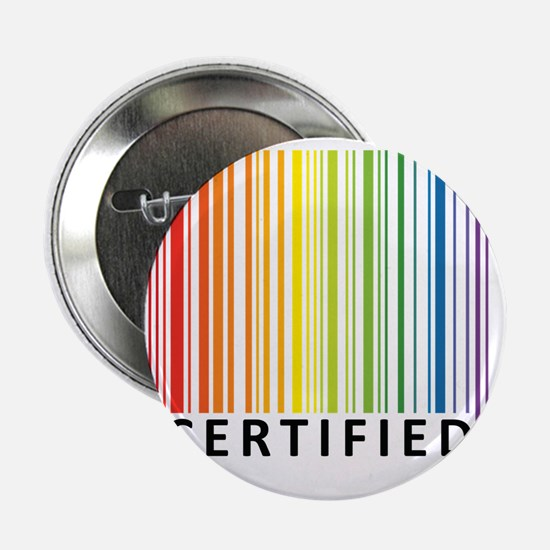 "Certified 2.25"" Button"