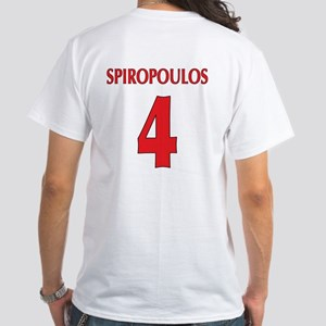 #4 Spiropoulos - DMO United FC Player Shirt