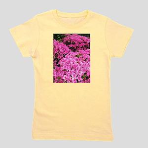 Azaleas blooming T-Shirt