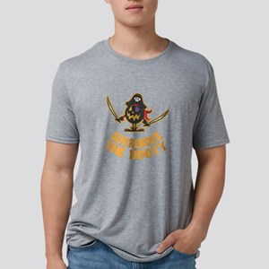 FIN-surrender-the-booty-WonB T-Shirt