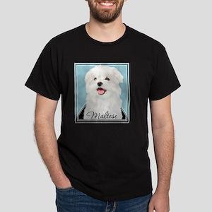 blueblack3 Dark T-Shirt