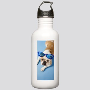 DOGS Stainless Water Bottle 1.0L