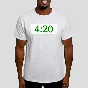 4:20 Light T-Shirt