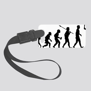 Boy-Scout Small Luggage Tag