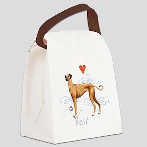 sloughi T1-K Canvas Lunch Bag