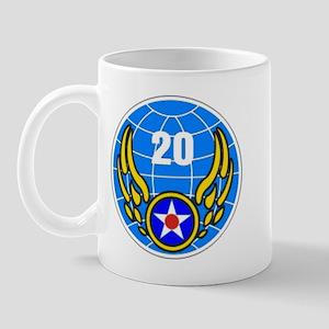 AAAAA-LJB-322-ABC Mugs