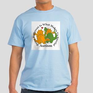 Autism Light T-Shirt