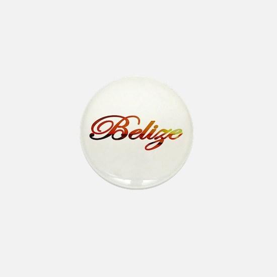 Funny Placencia Mini Button
