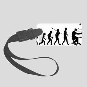 Architect Small Luggage Tag