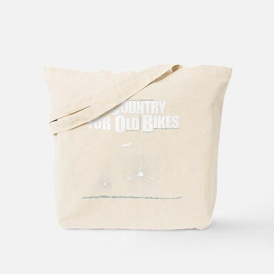 NC4B Tote Bag