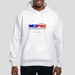 """""""WesPAC"""" Hooded Sweatshirt"""