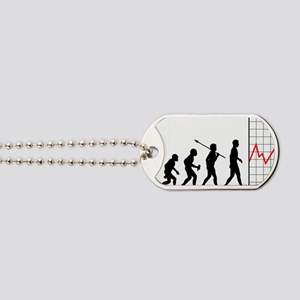 Forex-Stock-Trader Dog Tags