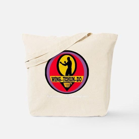 WTD Black Tote Bag