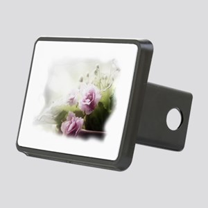 Violet ~Faithfully~ Rectangular Hitch Cover