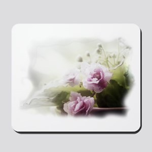 Violet ~Faithfully~ Mousepad