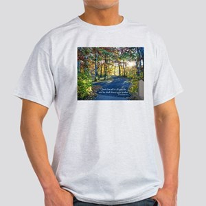 Direct your paths... T-Shirt