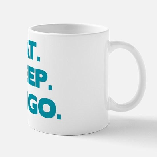 TANGO. Mug