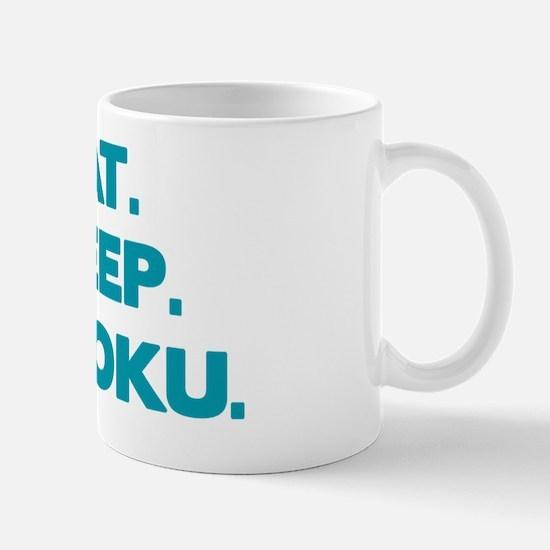 SUDOKU. Mug
