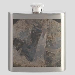 celestite Flask