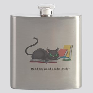 Read any good books lately? Flask
